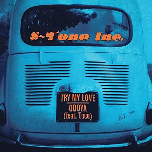Try My Love / Odoya