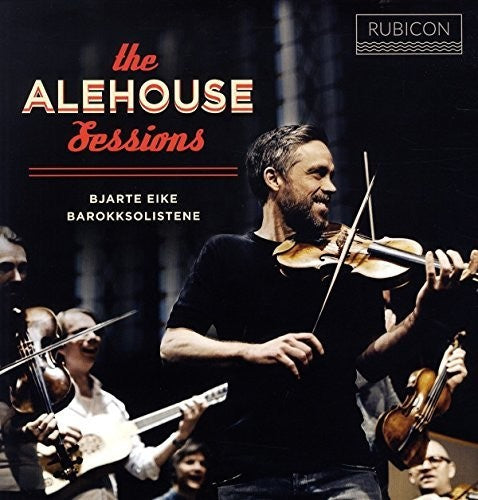 Alehouse Sessions