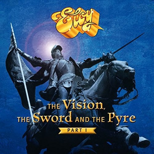Vision Sword & Prye: Part 1