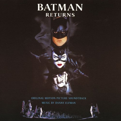Batman Returns (Score) / O.S.T.