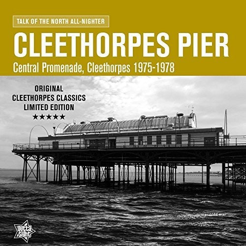 Cleethorpes Pier: Central Promenade Cleethorpes 19