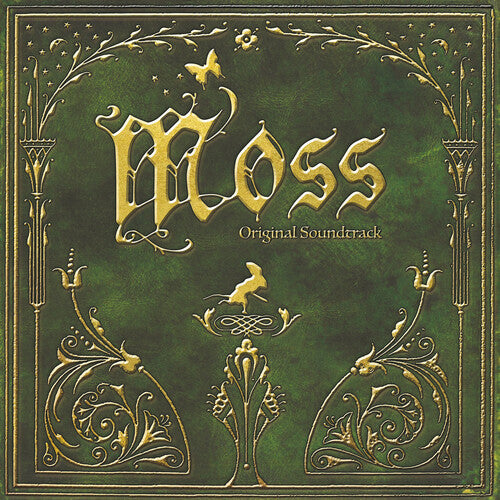 Moss (Original Game Soundtrack)