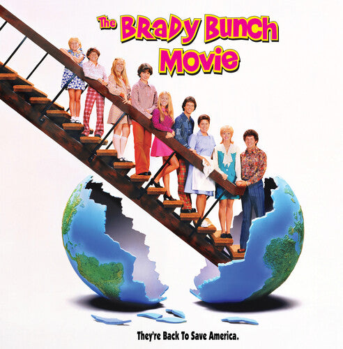 Brady Bunch Movie Soundtrack