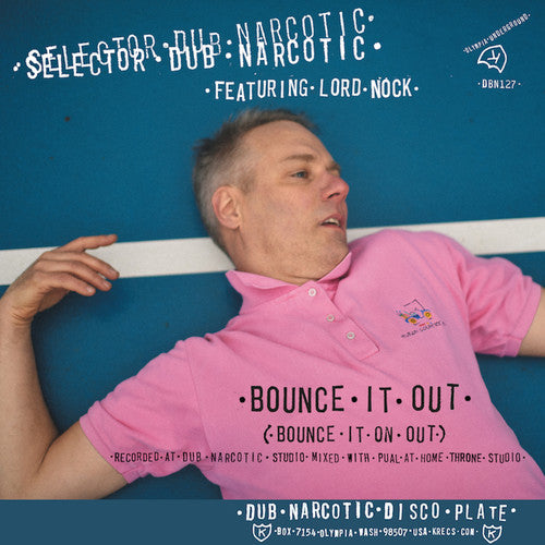 Bounce It Out (Bounce It on Out) / Melodica Bounce