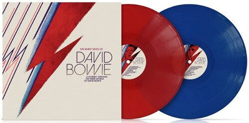Buy Many Faces Of David Bowie Various Vinyl Records For Sale The Sound Of Vinyl