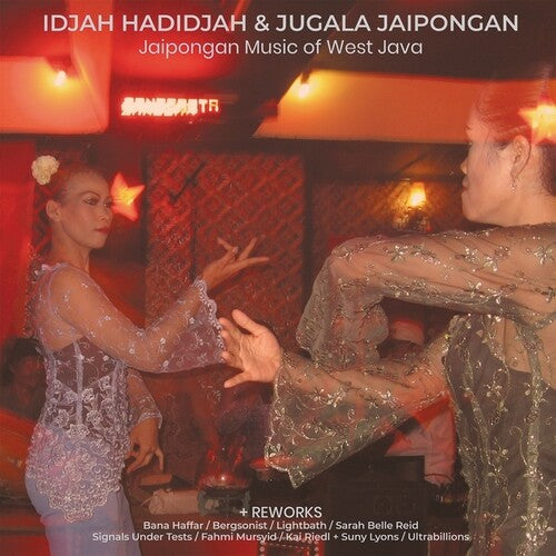 Jaipongan Music of West Java & Reworks