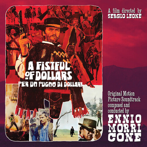 Fistful of Dollars / O.S.T.