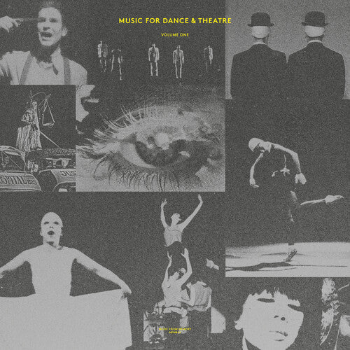 Music For Theatre & Dance Vol. 1 / Various