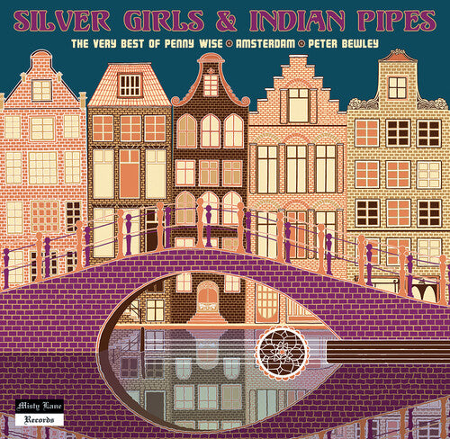 Silver Girls & Indian Pipes / Various