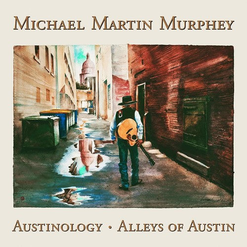 Austinology - Alleys of Austin