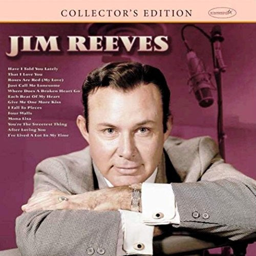 Collector's Edition: Jim Reeves