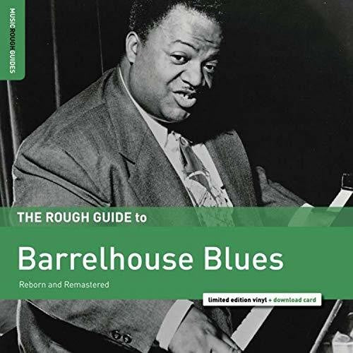 Rough Guide to Barrelhouse Blues / Various