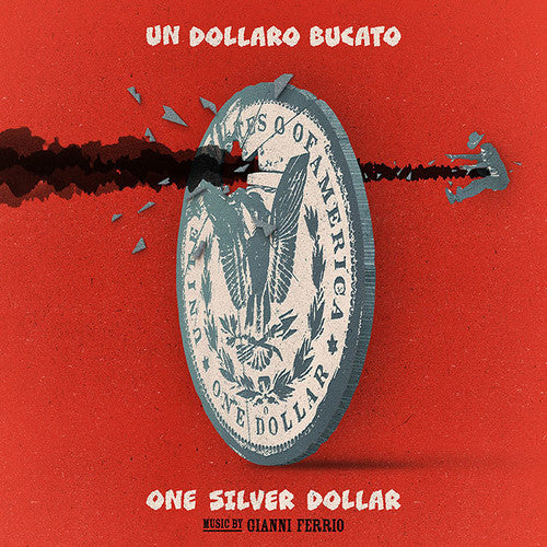 Un Dollaro Bucato (Original Soundtrack)