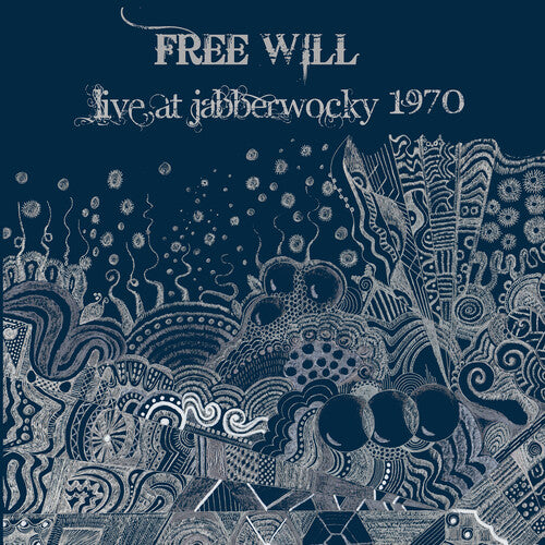 Live At Jabberwooky 1970