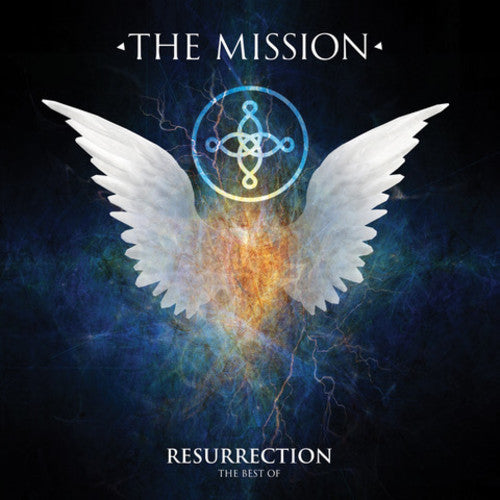Resurrection - the Best of the Mission