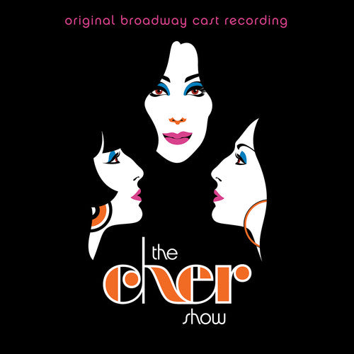 Cher Show (Original Broadway Cast Recording)