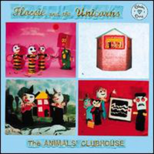 Animals Clubhouse