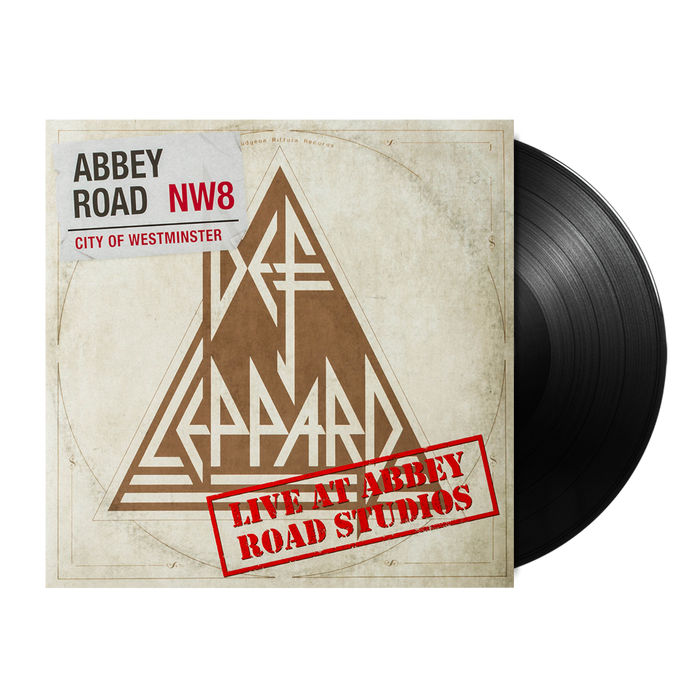Live at Abbey Road Limited Edition
