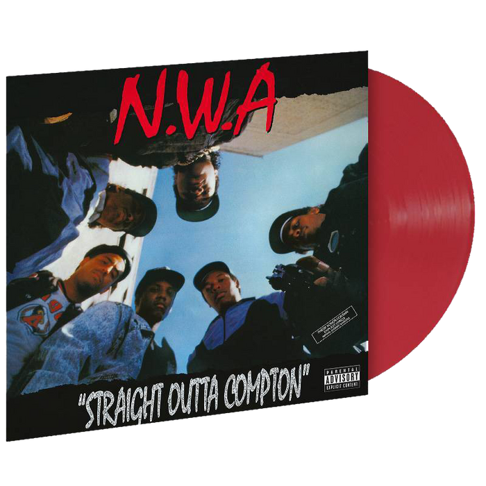 Straight Outta Compton (Limited Edition)