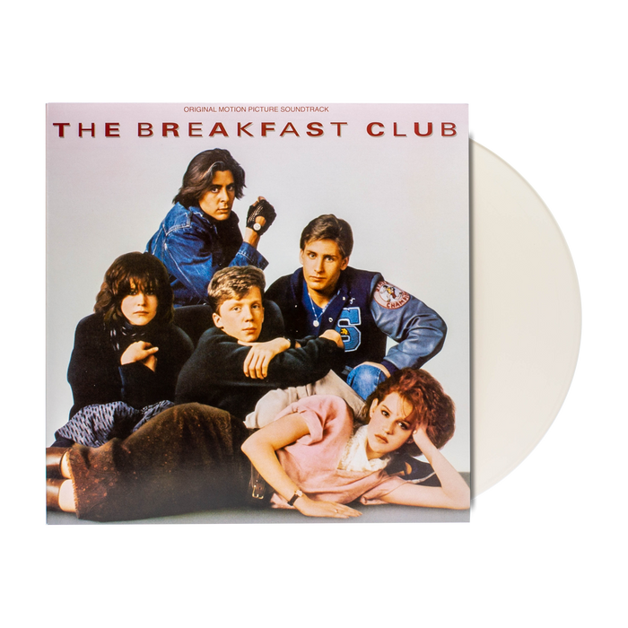 The Breakfast Club OST Limited Edition