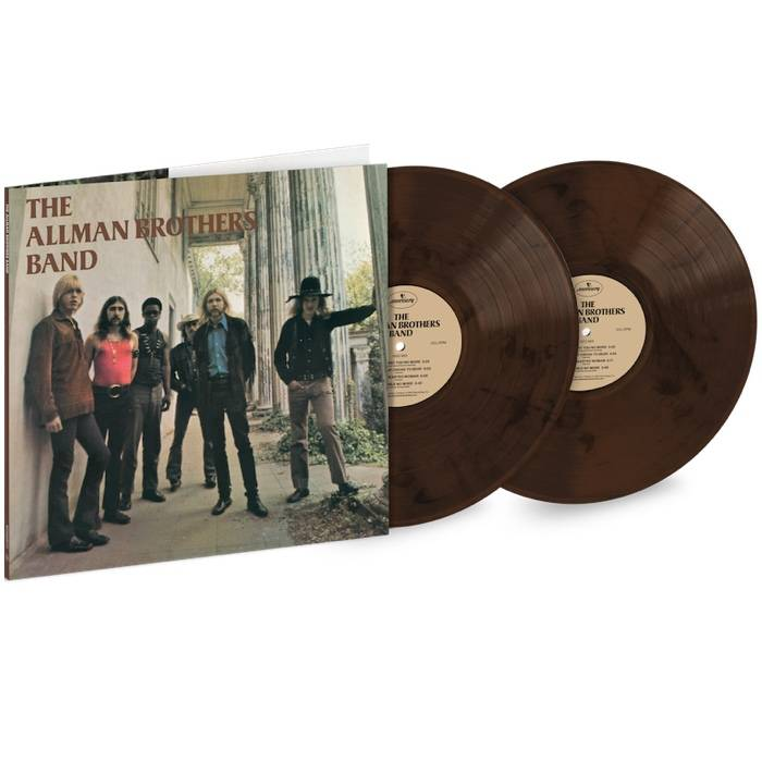 Allman Brothers Band - Allman Brothers Band (LIMITED EDITION)