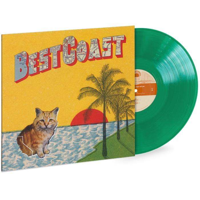 Best Coast - Crazy For You (LIMITED EDITION)