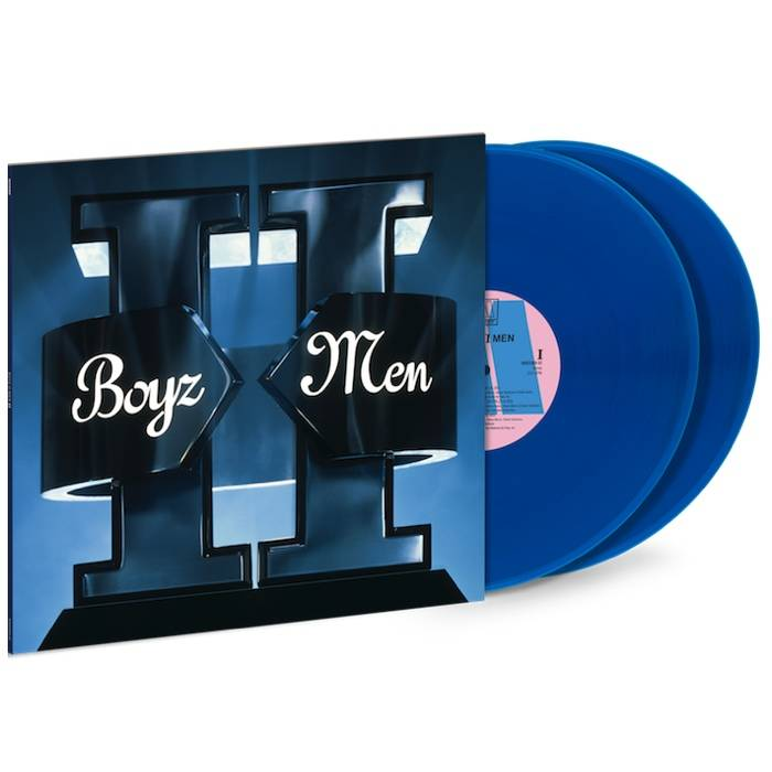 Boyz Il Men - II (LIMITED EDITION)