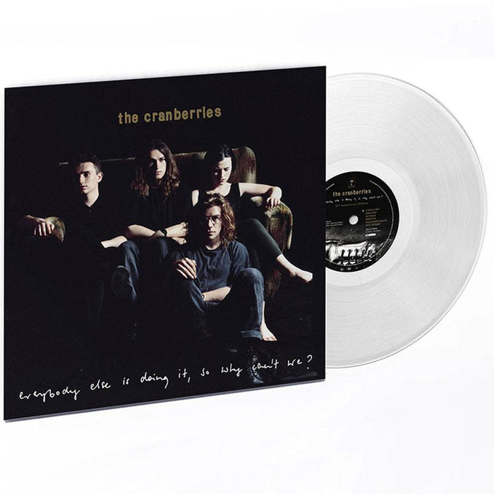 Cranberries - Everybody Else Is Doing It, So Why Can't We? (LIMITED EDITION)