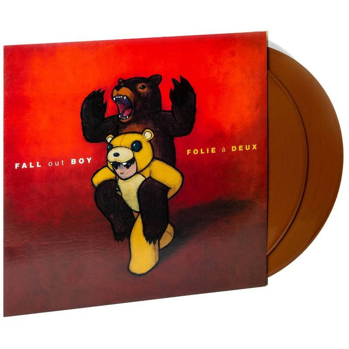 Fall Out Boy - Folie a Deux (LIMITED EDITION)