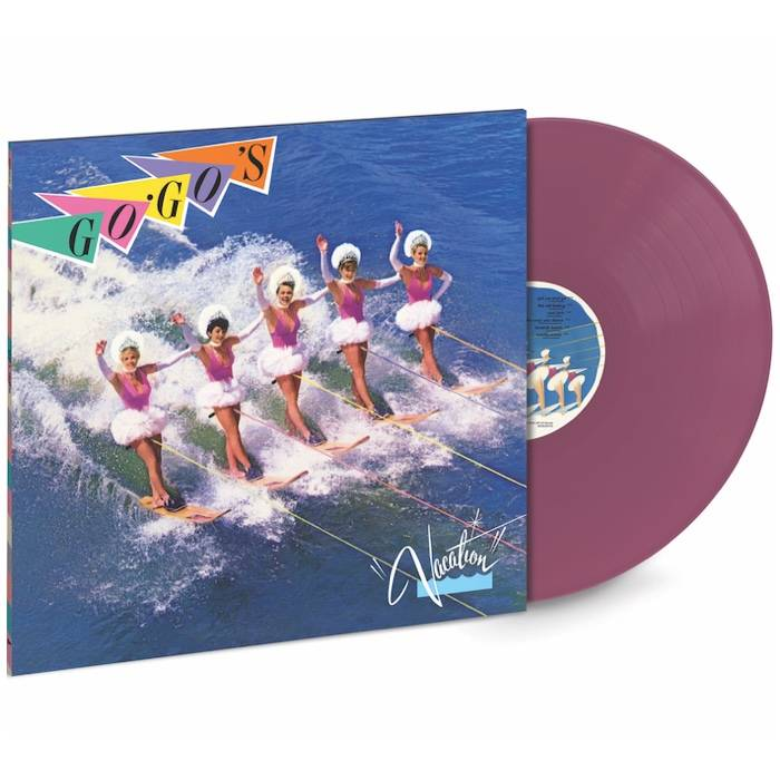 Go-gos - Vacation (LIMITED EDITION)