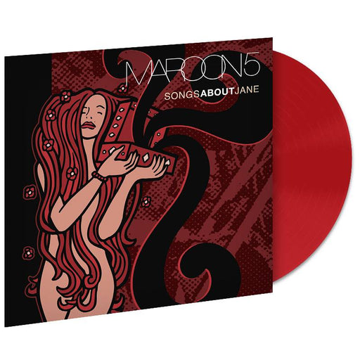 Maroon 5 - Songs About Jane (LIMITED EDITION)