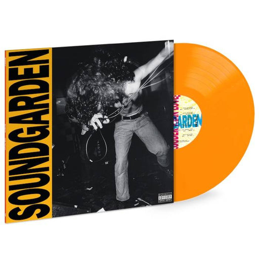 Soundgarden - Louder Than Love (LIMITED EDITION)