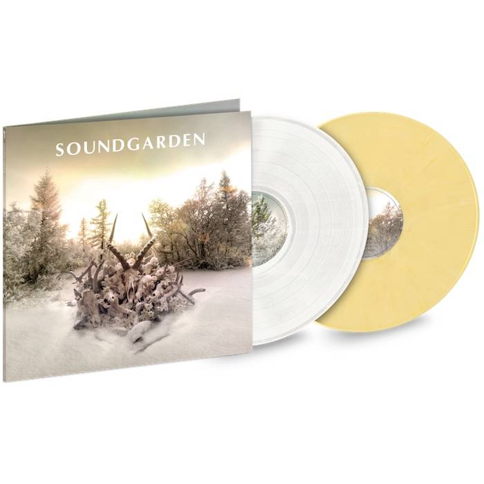 Soundgarden - King Animal (LIMITED EDITION)