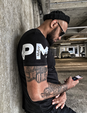 AM / PM T-SHIRT