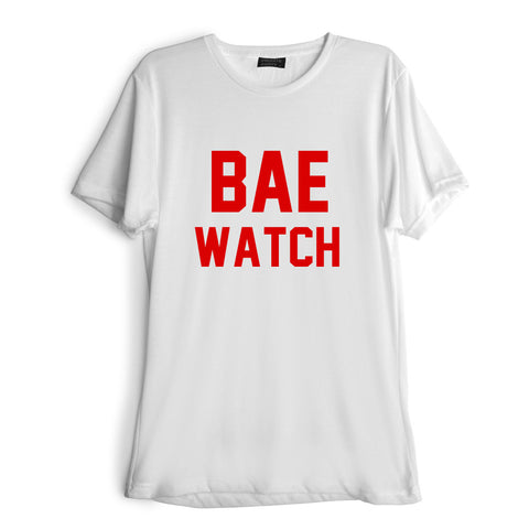 BAE WATCH [TEE]