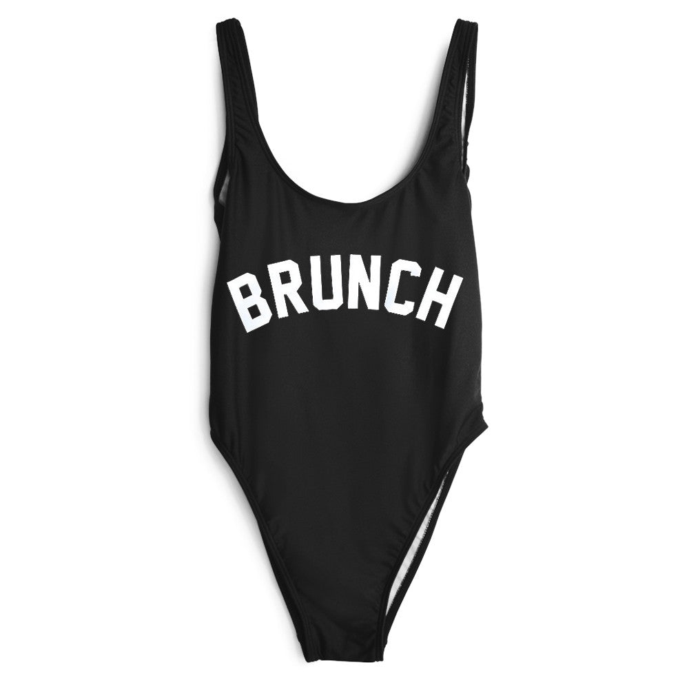 BRUNCH [SWIMSUIT]