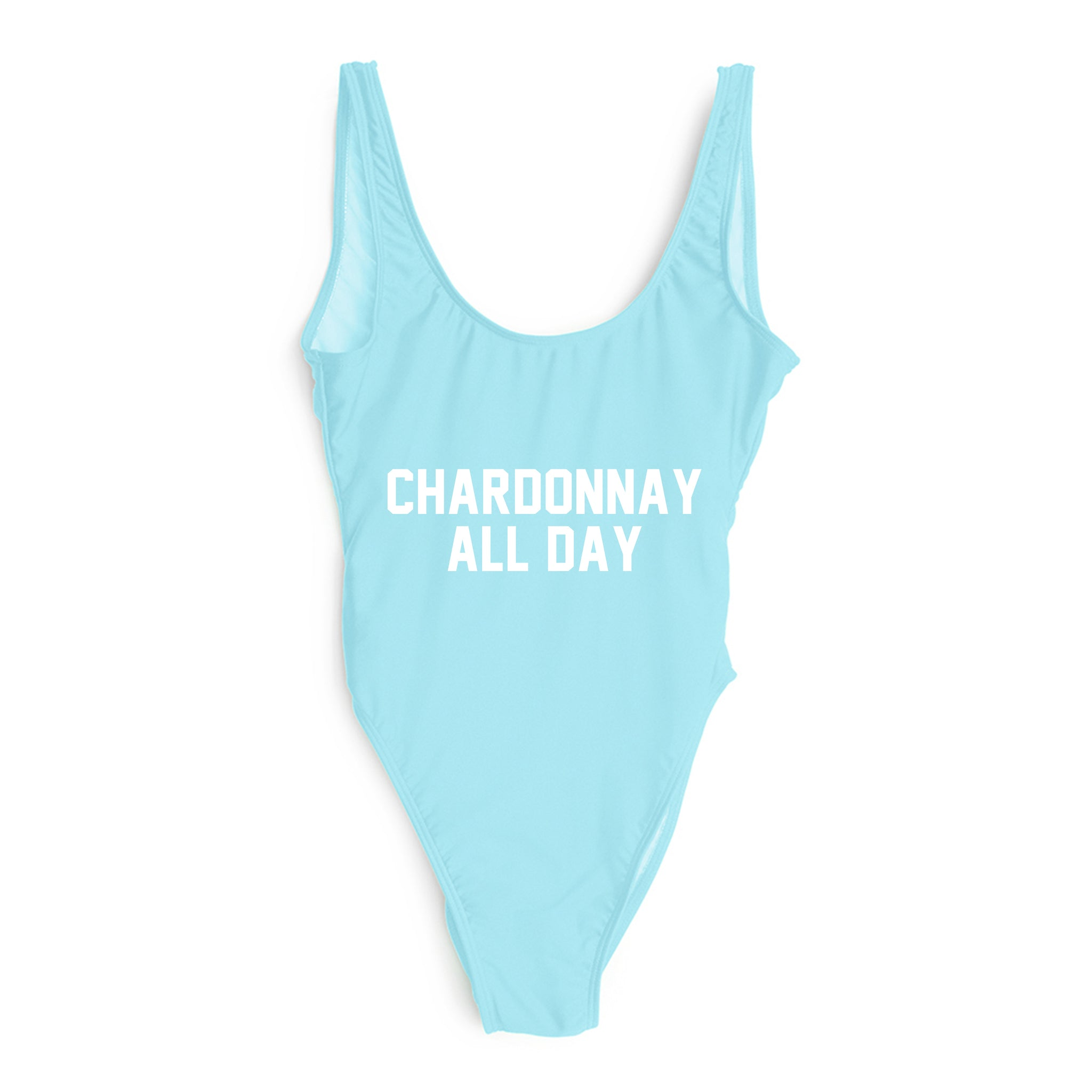 CHARDONNAY ALL DAY [SWIMSUIT]