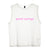 GOOD ENERGY [WOMEN'S MUSCLE TANK]