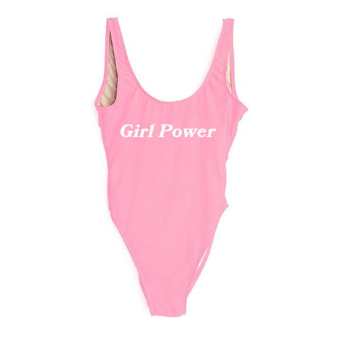 GIRL POWER [SWIMSUIT]
