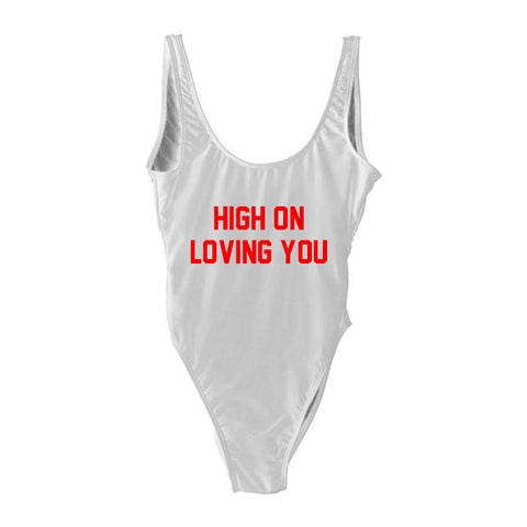 HIGH  LOVING YOU  [SWIMSUIT]