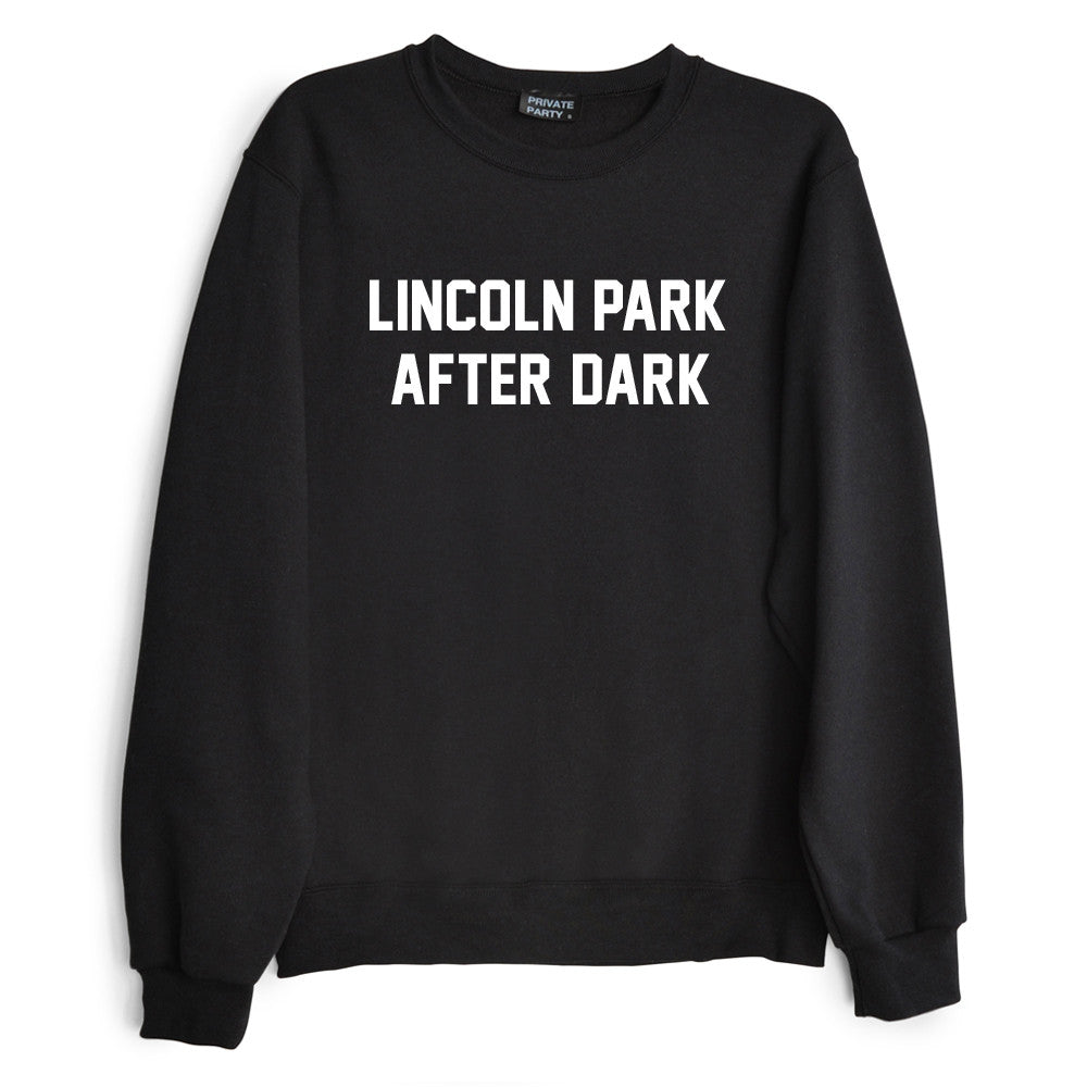 LINCOLN PARK AFTER DARK [ OPI X PRIVATE PARTY EXCLUSIVE]
