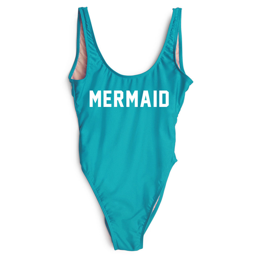 MERMAID [SWIMSUIT]