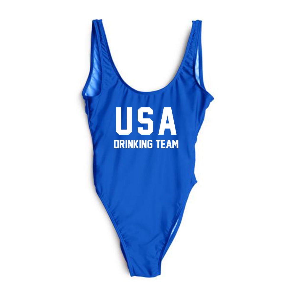 USA DRINKING TEAM  [SWIMSUIT]