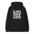 LOVE NOT HATE [HOODIE]