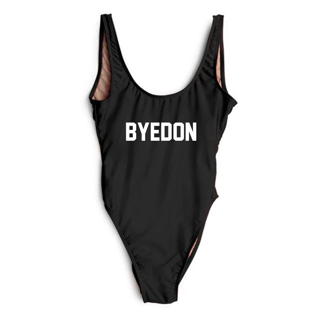 BYEDON [SWIMSUIT]