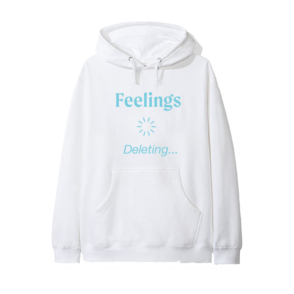 Feelings Deleting [HOODIE]