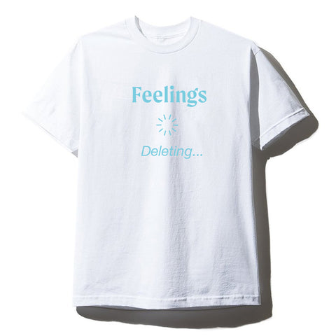 Feelings Deleting [UNISEX TEE]