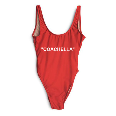"""COACHELLA""  [SWIMSUIT]"