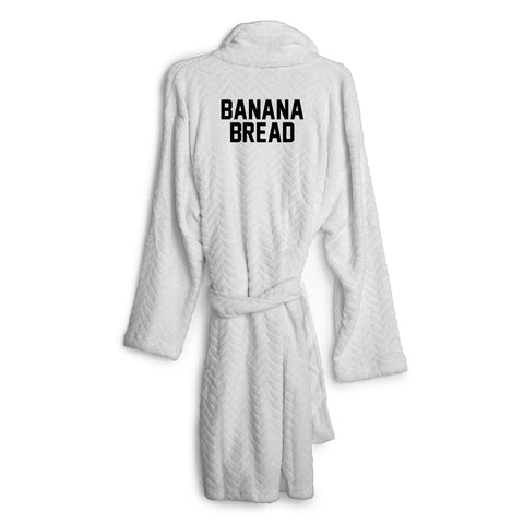 BANANA BREAD [ ROBE]