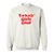 LONLEY GIRLS CLUB [UNISEX CREWNECK SWEATSHIRT]